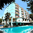 Hotel Biancamano - Maximilian Hotels  - Hotel trois &eacute;toiles - Rimini - Marina Centro