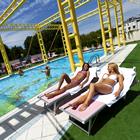 Hotel Helios - Hotel vier Sterne - Rivazzurra