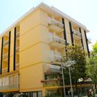 Hotel Glenn - Hotel trois étoiles - Torre Pedrera