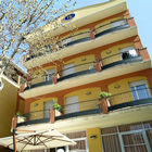Hotel Romea - Hotel three star - Rivazzurra