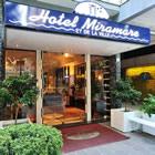 Hotel Miramare Et De La Ville - Hotel tre stelle - Miramare