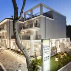 Rimini Suite Hotel - Hotel vier Sterne - Rivabella