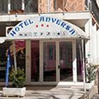 Hotel Anversa - Hotel three star - Rivabella