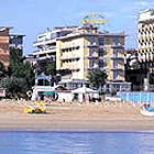 Hotel Ambra - Hotel three star superior - Rimini - Marina Centro