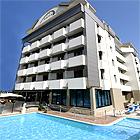 Hotel Du Soleil - Hotel vier Sterne - Rimini - Marina Centro