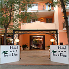 Hotel Fra i Pini - Hotel trois étoiles - Viserbella
