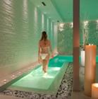 Hotel Regina Elena 57 & Oro Bianco spa - Hotel quattro stelle - Rimini - Marina Centro