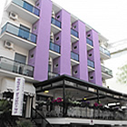 Hotel Nuovo Giardino - Hotel three star - Rivazzurra