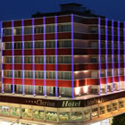 Hotel Admiral Palace - Hotel quattro stelle - Rimini - Marina Centro