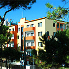 Hotel Corallo - Hotel tre stelle - Rimini - Marina Centro