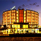 Hotel Le Meridien - Hotel quattro stelle - Rimini - Marina Centro