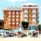 Hotel El Cid - Hotel tre stelle - Torre Pedrera