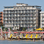 Hotel Centrale Miramare - Hotel three star - Miramare