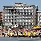 Hotel Centrale Miramare - Hotel drei Sterne - Miramare