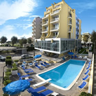 Hotel Tilmar - Hotel tre stelle sup. - Rimini - Marina Centro