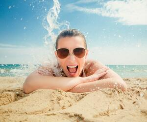 All-Inclusive offer for June at a 4-star hotel in Rimini