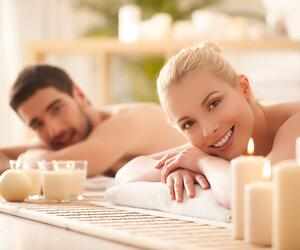 Offer for a weekend in Rimini in hotel with wellness centre
