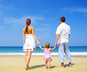 September all inclusive offer for families in 4 star hotel in Rimini