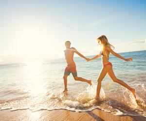 All-Inclusive offer for the week of 14 to 21 June 2014 at a 4-star hotel in Rimini
