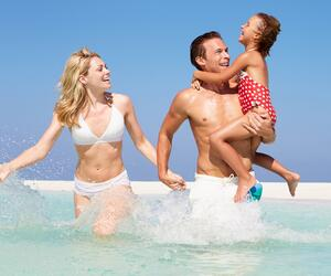 All-Inclusive vacation packages for July and August 2015