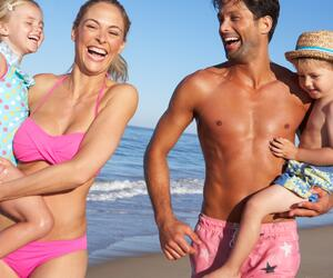 Family Offer summer 2014 in Rimini