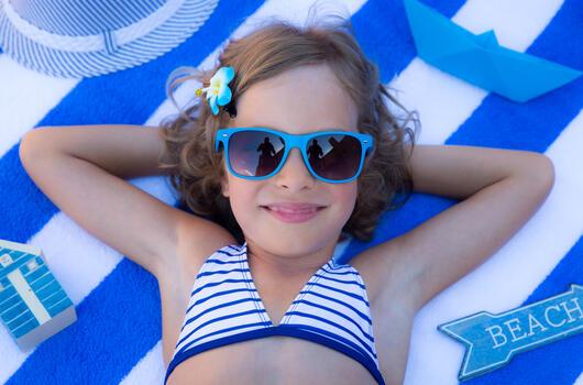 Offerta di metà luglio per famiglie a Rimini in hotel 3 stelle