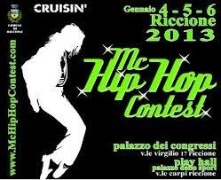 OFFERTA SPECIALE MC HIP HOP CONTEST