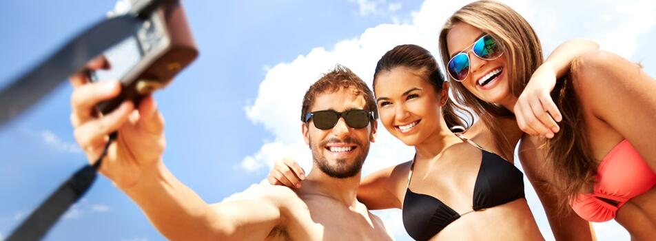 Offer special week last minute  '' free beach umbrella and sunbeds '' June 14th to 21th  ''