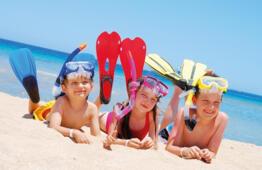 Offre juin tout inclus à l'hôtel à Rimini avec réductions enfant et forfait famille