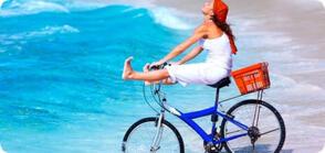 Offerta di luglio per giovani in hotel a Rimini in riviera adriatica
