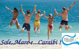 Last minute août offre pour les jeunes dans l'hôtel en Italie à Rimini
