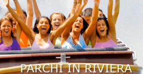 Spécial juin : Hotel B&B à Rimini en Italie Offre avec parcs d'attractions