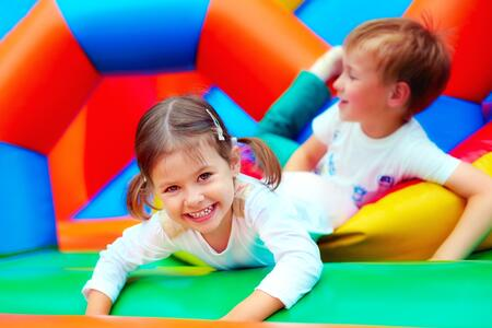 Special Offer for the 2� Week of September in Rimini - Children at half price