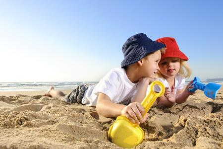 Offer 2nd Week of June in Rimini: 2 Children staying for free + 2 FREE Parks
