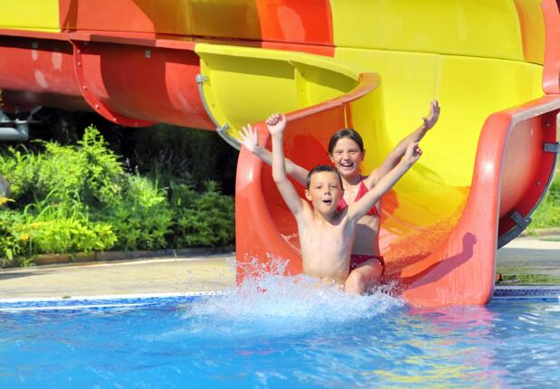 Late June Offer Rimini at a hotel with children discounted up to 50%