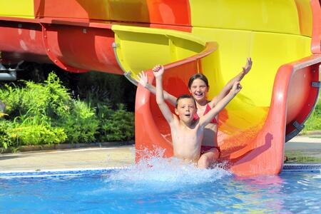 Offer 3rd  week of June in Rimini: Free for Children + 50% Discount