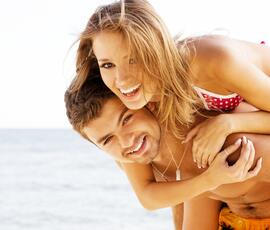 August special offer in a Rimini hotel with family plan, kids discount, entertainment and mini club