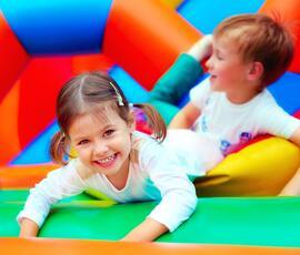 Offerta Maggio 2016 - 2 bimbi gratis + parco
