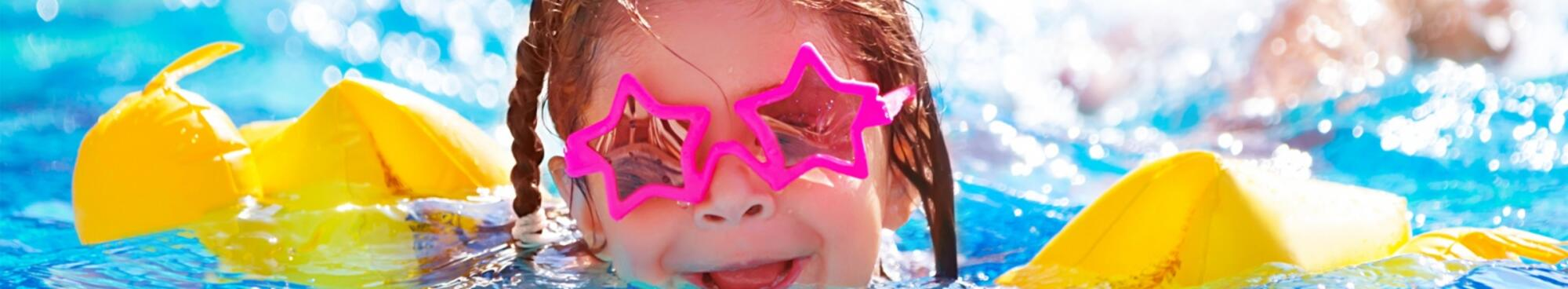 3� Week of August 2015 - All Inclusive + Family Plan