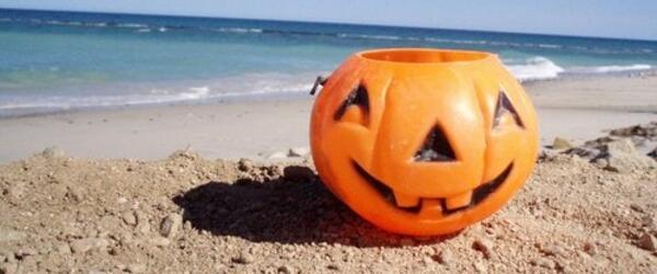 Halloween Riccione 2014