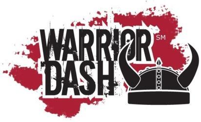 Warrior Dash Riccione