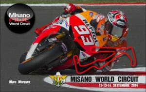 Moto GP 12-13-14 September 2014