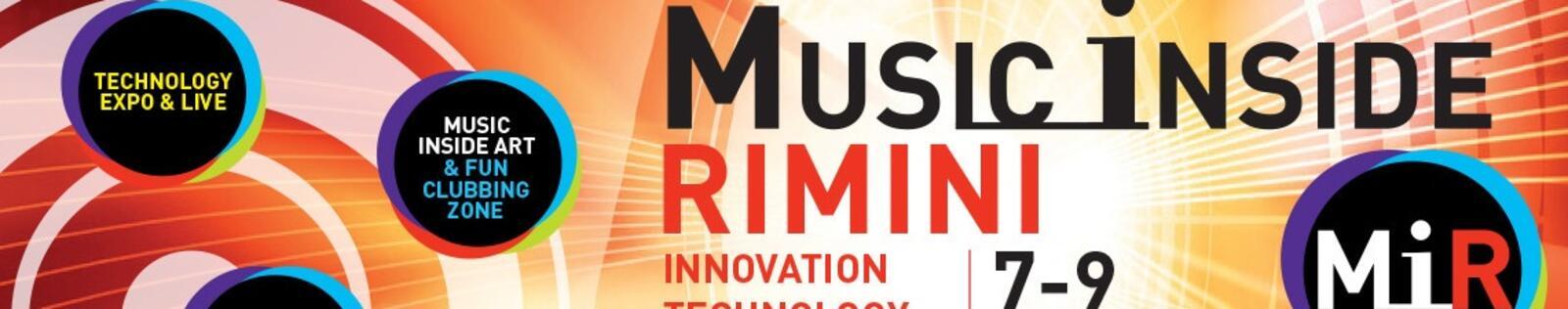 MIR, Music Inside Rimini a Rimini Fiera con soggiorno in B&B