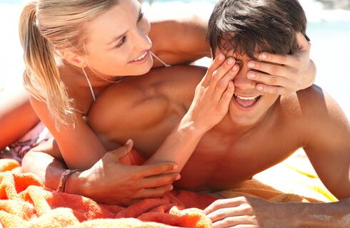 Vacanze di Agosto a Rimini: fai un passo e sei in spiaggia!