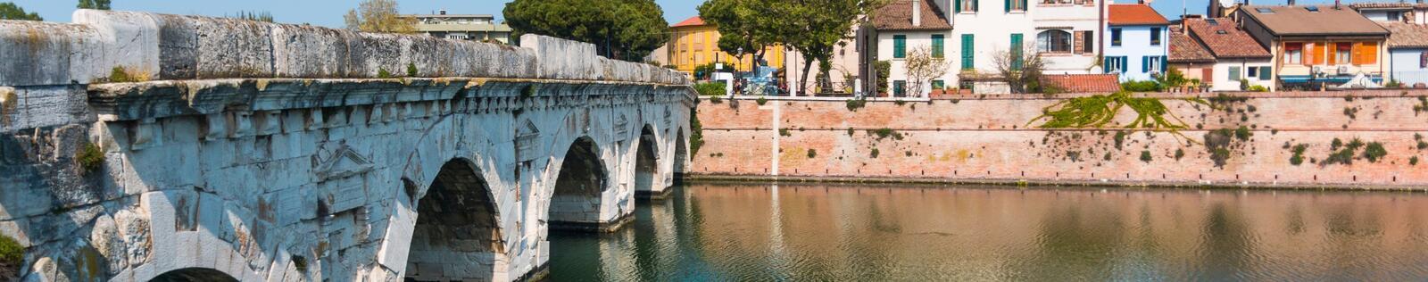 Ponti di Primavera a Rimini