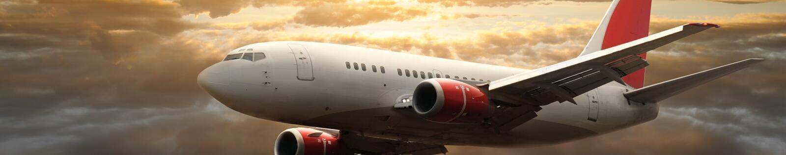 Offerta Airet: salone dell'eccellenza aeronautica