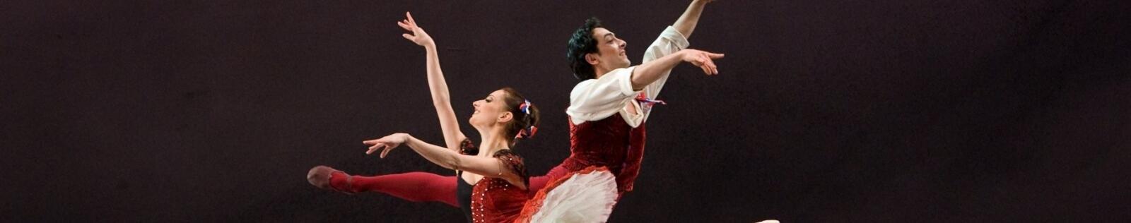 Offerta per Audizioni Danza Anca Ardelean al 105 Stadium Rimini