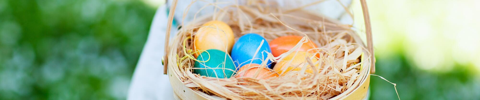 Easter offer: 4 nights for the price of 3 in a hotel in Rimini with children's discounts