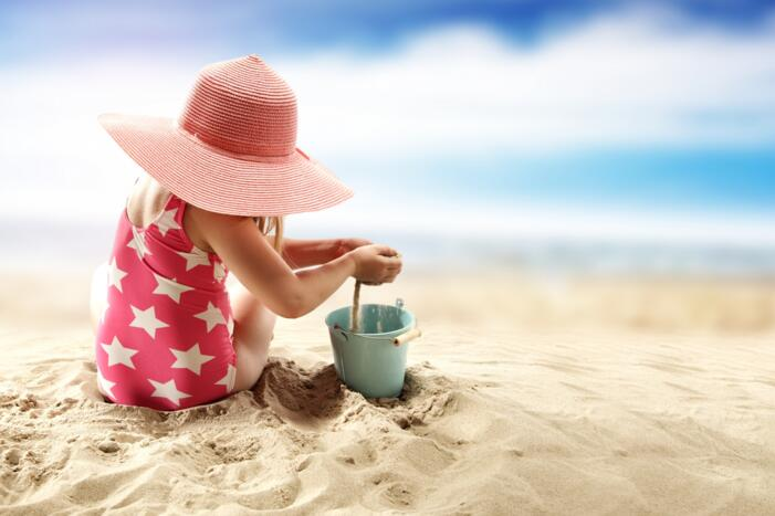 All-inclusive Low-Cost Offer for the end of May in Rimini - Special offer for families