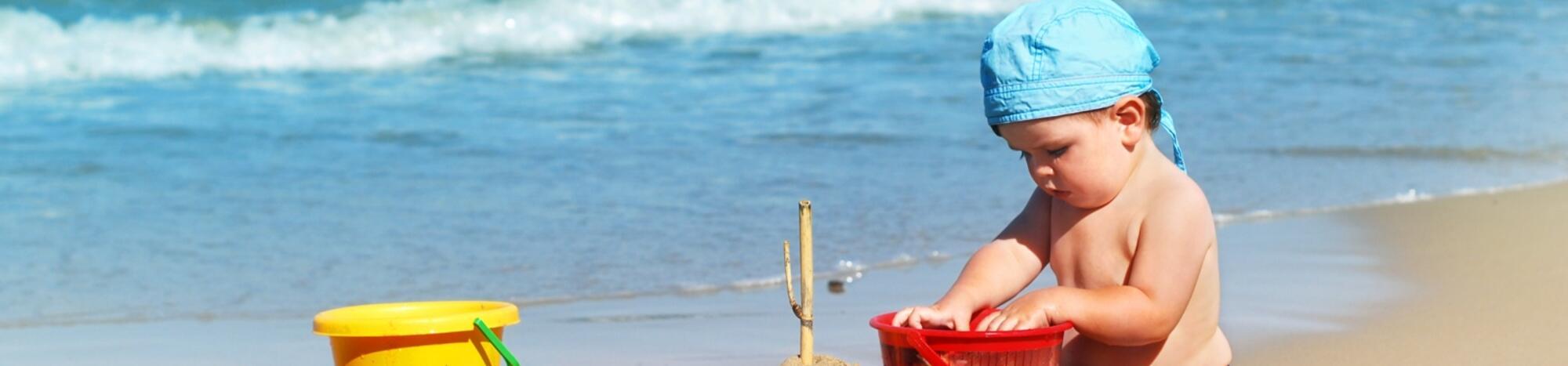 Angebot Ende Juni Rimini im Hotel in Meeresnähe mit Familienangebot